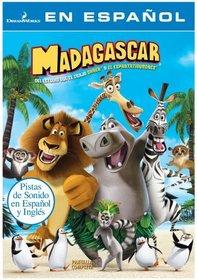 Madagascar (Spanish Version)