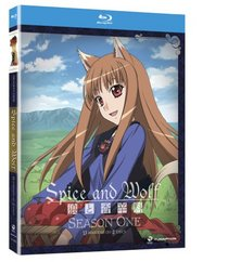 Spice and Wolf: Season One [Blu-ray]