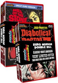 Euro Horror Two Pack