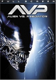 AVP - Alien Vs. Predator (Full Screen Edition)