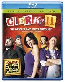 Clerks II [Blu-ray]
