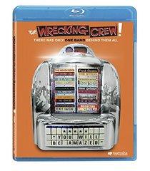 Wrecking Crew [Blu-ray]