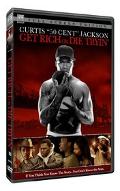 Get Rich Or Die Tryin' (Full Screen Edition)