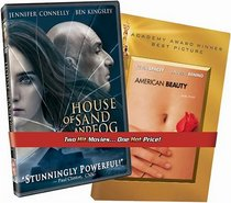 House of Sand & Fog & American Beauty (2pc) (Ws)