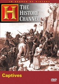 In Search of History - Captives (A&E DVD Archives)