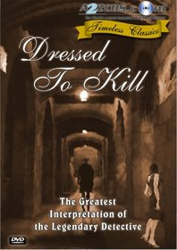 Dressed to Kill (1946) [Remastered Edition]