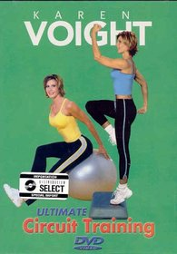 Karen Voight - Ultimate Circuit Training