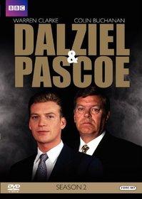 Dalziel & Pascoe: Season Two
