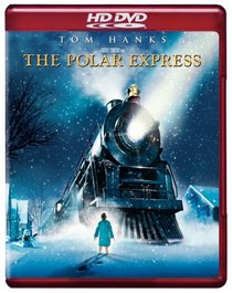 The Polar Express [HD DVD]