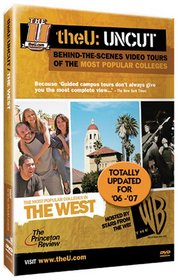 The U - Uncut - The West