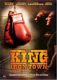 The King of Iron Town
