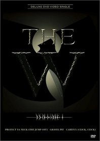 Wu-Tang Clan - The W #1 (DVD Single)