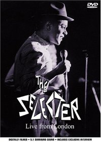 Selecter - Live from London