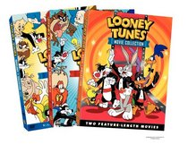Looney Tunes: Spotlight Collection, Vols. 1-3