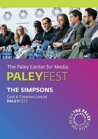 The Simpsons: Cast & Creators Live at Paley