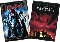 Hellboy/John Carpenter's Vampires