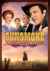 Gunsmoke: Eleventh Season - Volume Two