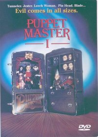 Puppet Master 1