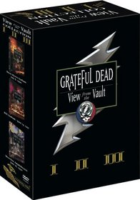 Grateful Dead - View from the Vault 1-3