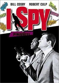 I Spy - Pinwheel