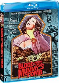 Blood From the Mummy's Tomb [Blu-ray]