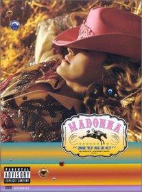 Madonna - Music (DVD Single)