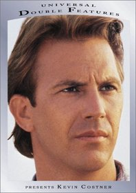Kevin Costner Double Feature (For Love of the Game/Field of Dreams)