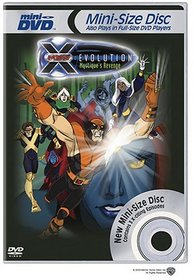 X-Men Evolution - Mystique's Revenge (Mini-DVD)
