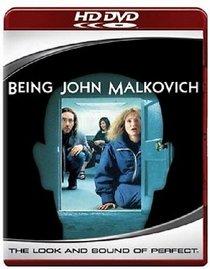 Being John Malkovich [HD DVD]