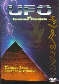 UFO & Paranormal Phenomena 1
