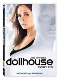 Dollhouse: Season One