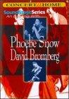 Phoebe Snow & David Bromberg