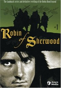Robin of Sherwood - Season 1