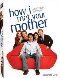 How I Met Your Mother: Season One