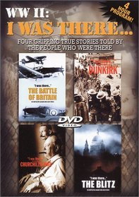 I Was There: True Stories From WWII Veterans