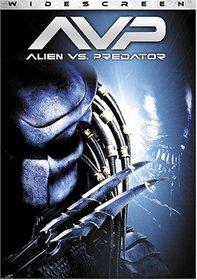AVP - Alien Vs. Predator (Widescreen Edition)