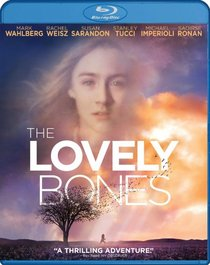 Lovely Bones [Blu-ray]