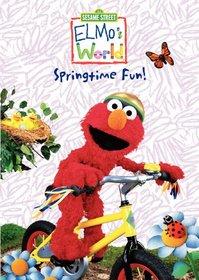 Elmo's World - Springtime Fun