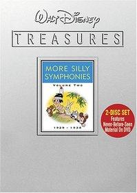 Walt Disney Treasures - More Silly Symphonies (1929-1938)