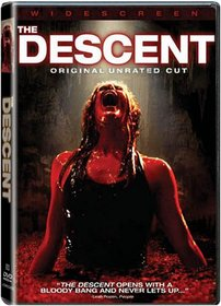 The Descent (Original Unrated Cut) [Widescreen Edition]