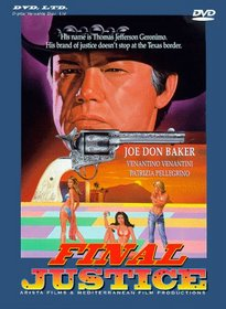 Final Justice (1984)