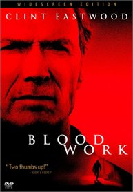 Blood Work (Widescreen Edition)