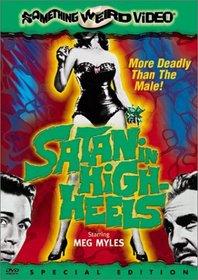 Satan in High-Heels