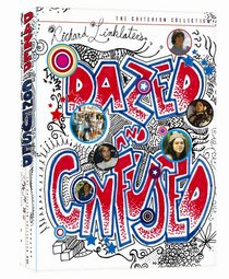 Dazed & Confused - Criterion Collection