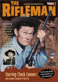 The Rifleman, Vol. 7