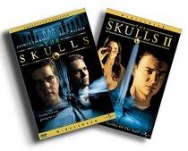 The Skulls / The Skulls 2