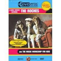 The Roches & Music Workshop For Kids - Family Concert