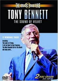 The Music Masters Tony Bennett