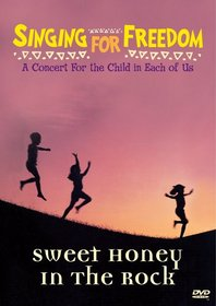 Sweet Honey in the Rock - Singing for Freedom