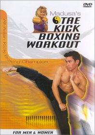Tae-Kickbox Workout